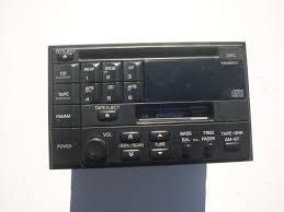 nissan maxima oem parts nissan maxima bose cd player stereo radio oem used 1995 1996 1997