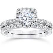 wedding ring set for wedding ring sets walmart