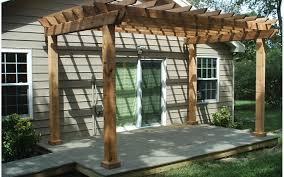 patio u0026 pergola pergola roof shadefx cantilevered plans gimme