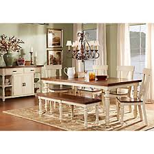 white dining room sets hillside cottage white 5 pc dining room dining room sets colors