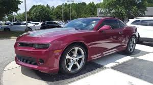 used camaro raleigh nc used 2014 chevrolet camaro for sale raleigh nc 2g1fc1e32e9285025