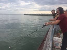2017 lake st clair restaurant saving lake st clair an investigation into water quality problems