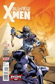 x men apocalypse en sabah nur wallpapers exclusive preview all new x men 10 comic vine