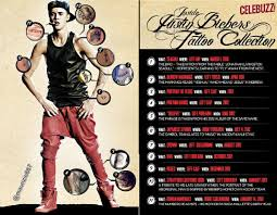 justin justin bieber collection design ideas