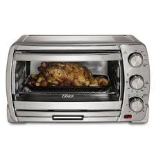 Toaster Oven Under Cabinet Oster Extra Large Convection Toaster Oven Free Shipping Today