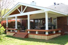 Backyard Porches Patios - patio ideas back porch patio grapevine back porches and patios