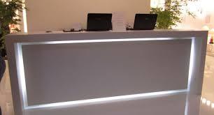 Office Reception Desk Designs Satiating Design Of Studio Desk Marvelous Lap And Bed Desk As