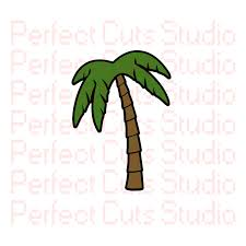 palm tree svg 2 for 1 palm tree svg and studio3 cut file palm tree cut file