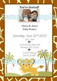 lion king baby shower invitations pink lion king baby shower invitations tags lion king themed