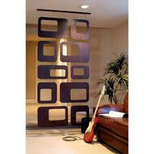 Hanging Room Divider Interior Square Electrical Style Hanging Room Dividers For