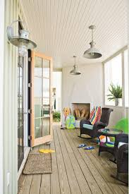 How To Create A Foyer In An Open Floor Plan Porch And Patio Design Inspiration Southern Living