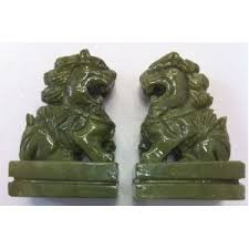 jade lion statue 69 best fu dogs images on foo dog statues and dog tattoos