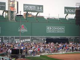 Fenway Park Seating Map Place Fenway Park Flickr