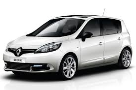 gallery of renault scenic