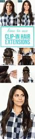 Show Pony Hair Extensions by 24 Best Hair Extensions Images On Pinterest Extensions