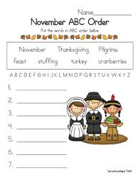 free thanksgiving teaching resources lesson plans teachers pay