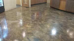 Industrial Epoxy Floor Coating Signature Concrete Design Epoxy Resin Acid Stain Concrete Floors