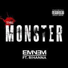 U Got It Bad Lyrics Eminem U2013 The Monster Lyrics Genius Lyrics