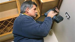 how to install kitchen cabinet base how to install kitchen cabinets this house