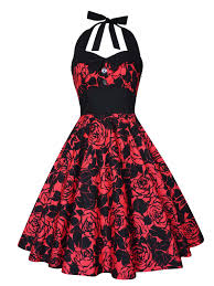 pin up dresses shop retro pin up style dresses