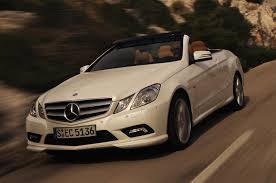 mercedes benz e 350 cgi cabriolet review autocar