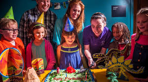 birthday party birthday at orlando science center
