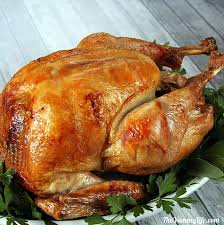 best 25 oven roasted turkey ideas on roast turkey