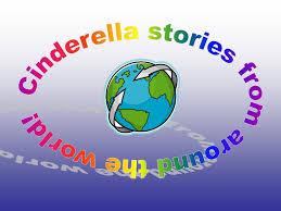 cinderella stories from around the world ppt