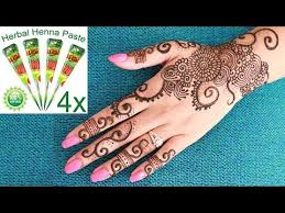 best indian arabic henna mehendi 2015 neha mehendi cone review