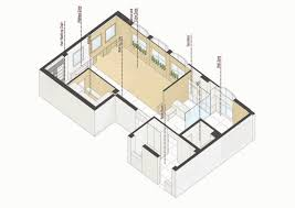 take a look at our floor plans for offices to rent on the 2nd
