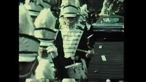 thanksgiving 1969 1969 donegal high band gimbel u0027s parade youtube
