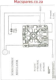 cooker wiring diagram carlplant