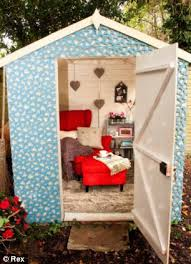 shed makeovers i won t shed a tear after this makeover rotting outbuilding