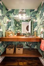 bathroom tropical bathroom bathroom vanity light shades