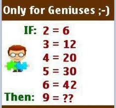 math riddle ii what is your answer wafflesatnoon com