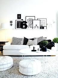 que mettre au dessus d un canapé que mettre au dessus d un canape cadres dacco noir dun canapac blanc