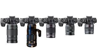 any reason to go from pan 12 35 to oly 12 40 micro four thirds