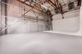 Space Stage Studios stage 2 mack sennett studios