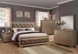 Bedroom Dresser Mirror Crown B1700k 1 2 11 Fontaine King Bedroom Set W Dresser