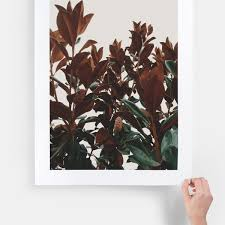 wall decor artifact uprising large format print main01 tropical leaves 2x jpg