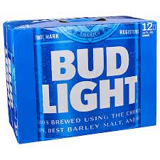 case of bud light price bud light 12 oz cans