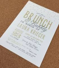 big hat brunch invitations garden bridal shower invitation chagne brunch big hat wedding
