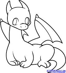 draw dragon kids step step dragons kids