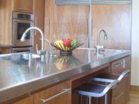 stainless kitchen islands stainless kitchen island inspirational kitchen carts kitchen