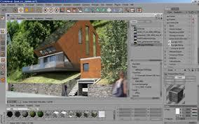 cinema 4d architektur architecture edition kit handelsvertretung allplan