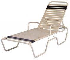Vinyl Webbing For Patio Chairs Vinyl Strap Patio Furniture Stylish Strap Patio Furniture