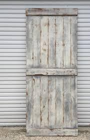 shabby chic doors custom farmhouse sliding barn door shabby chic barn door