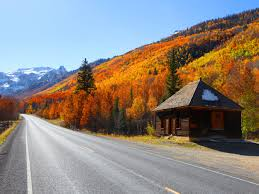 Usa West Coast Road Trip Maps by Best Us Road Trips For Fall Business Insider