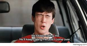 Call Me Meme - mrw work tries to call me in on my day off meme guy