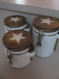 primitive kitchen canisters 96 best canister images on kitchen canisters bread